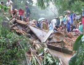 17 người tử vong, thiệt hại gần 1 nghìn tỉ đồng vì trận mưa lịch sử