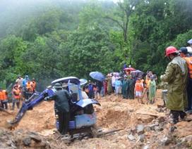 Vụ 8 người thiệt mạng vì mưa lũ: Người sống sót được cấp nhà đất