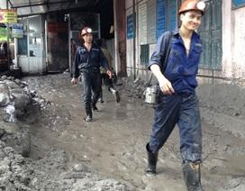 13 công nhân và thời khắc sinh tử khi giải cứu mỏ than Mông Dương
