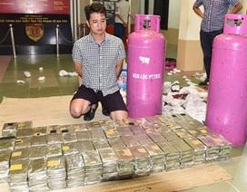 Bắt thêm 3 đối tượng trong đường dây vận chuyển gần 1.000 bánh heroin