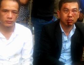 """Vụ tấn công 2 luật sư vì """"làm bắn bụi bẩn"""": Khởi tố 7 bị can"""