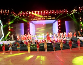 """Lễ hội Carnaval Hạ Long 2016 - """"Hội tụ và Lan toả"""""""