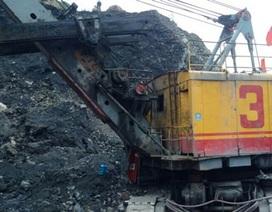 2 công nhân mỏ than bị đất đá vùi lấp tử vong