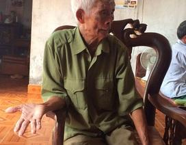 Gặp người có công giải oan cho tử tù Trần Văn Thêm