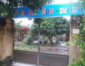 Bé 3 tuổi tử vong đột ngột sau bữa ăn tại trường mầm non