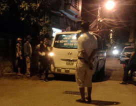 Hà Nội: Nghi án cô gái 20 tuổi đâm chết bạn trai trong nhà