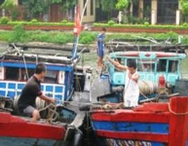 Quảng Bình: Nghiêm cấm tàu thuyền tự ý ra khơi