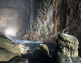 Tour thám hiểm hang động lớn nhất thế giới Sơn Đoòng hút khách