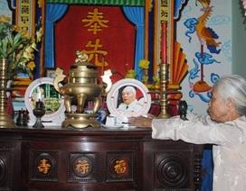 Quảng Bình: Nhà nhà lập bàn thờ tri ân Đại tướng