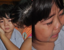 Hai chị em sinh đôi nguy kịch vì mắc bệnh suy tủy xương bẩm sinh