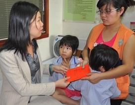 Thiên Ngọc Minh Uy hỗ trợ 60 triệu đến 3 hoàn cảnh nhân ái