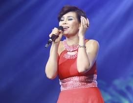 Ngọc Anh đằm thắm hát nhạc Phú Quang