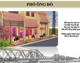 """Háo hức tìm lại Hà Nội xưa trong chương trình """"Ký ức Hà Nội"""" năm 2015"""