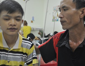 Cậu bé 15 tuổi trong cảnh chờ chết vì thiếu 60 triệu đồng mổ tim