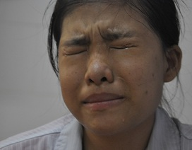 Không có tiền mổ tim, thiếu nữ 20 tuổi khóc ngất vì không muốn chết