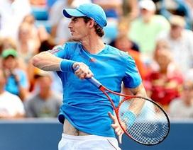 """Djokovic thắng quá dễ, Murray thua sốc trước """"đàn em"""""""