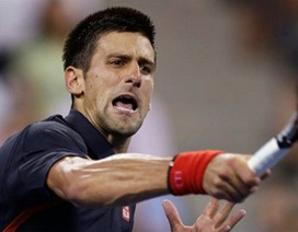 Djokovic đấu Ferrer tại bán kết