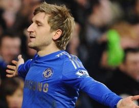 Các khoảnh khắc dẫn đến trận đại thắng của Chelsea
