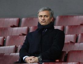Mourinho tiếp tục tới Old Trafford do thám MU