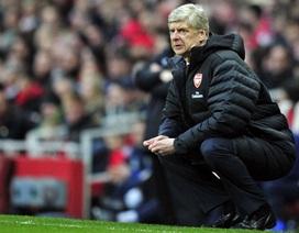 Arsenal trước tình cảnh tiếp tục trắng tay: Ngày xưa đã xa rồi