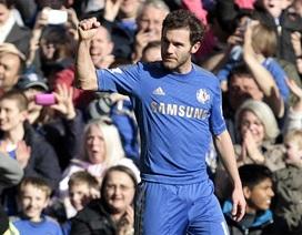 Chelsea dễ dàng đại phá Brentford để vào vòng 5 FA Cup