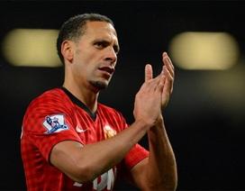 Ferguson không cản Ferdinand chơi cho tuyển Anh