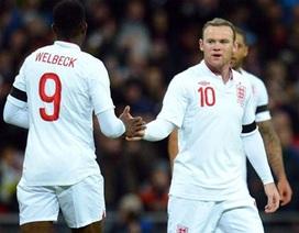 """Tuyển Anh đến San Marino: """"Tiếng ồn"""" Ferdinand và bài toán hàng thủ"""