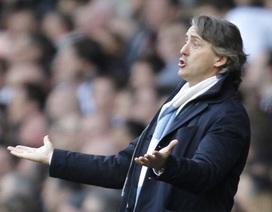Man City thua đau Totttenham: 6 phút 22 giây khiến nhà vô địch tan nát