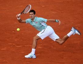 """Djokovic """"theo tiếng gọi"""" của Nadal và Federer"""
