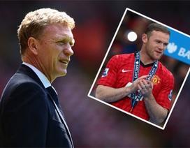 David Moyes có cần giữ Rooney ở lại MU?