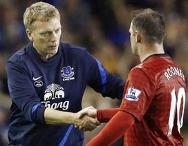 """Rooney đã """"viết gì"""" khiến Moyes đưa anh ra tòa?"""