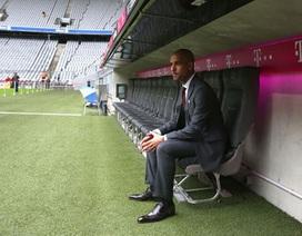 Chùm ảnh: Lễ ra mắt Bayern Munich của Pep Guardiola