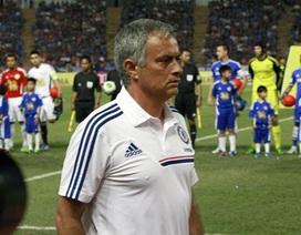 Nhìn lại màn ra mắt hoàn hảo của Mourinho cùng Chelsea