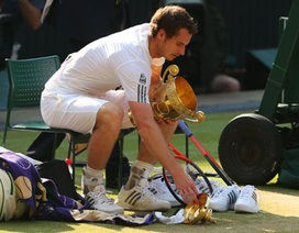 Các khoảnh khắc làm nên lịch sử của Andy Murray