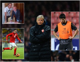 """Arsenal sẽ lại thất hứa trên """"chợ người""""?"""
