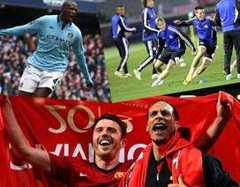 Tổng quan Premier League 2013/14: Những cuộc đua khốc liệt