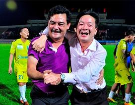 Nhìn lại vòng 21 V-League: Kịch bản buồn của bóng đá nội