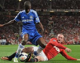 Chelsea hòa không bàn thắng trên sân MU
