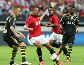 Nhìn lại trận hòa thất vọng của MU trước AIK
