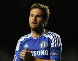"""Juan Mata: Từ """"linh hồn"""" thành người thừa ở Chelsea"""