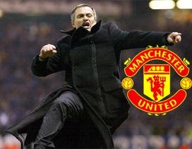 """7 lần dẫn quân """"tiến đánh"""" Old Trafford của Mourinho"""