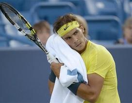 Nadal đối đầu với Federer tại tứ kết