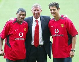 10 năm: C.Ronaldo leo lên đỉnh thế giới từ kẻ vô danh