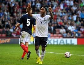 9 măng non tiềm năng cho tuyển Anh