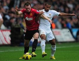 Swansea - MU: Thử thách gian nan chờ Moyes