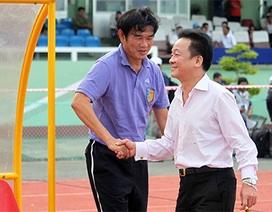 """HLV Phan Thanh Hùng: """"Tôi sẽ không trở lại tuyển Việt Nam"""""""