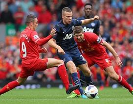 Man Utd - Liverpool: Cơ hội phục thù