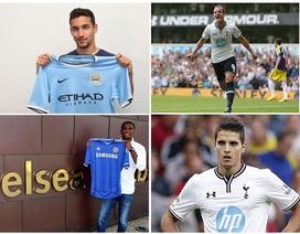 Các bản hợp đồng được kỳ vọng nhất tại Premier League