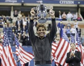 Đánh bại Djokovic, Nadal lần thứ 2 vô địch Mỹ mở rộng