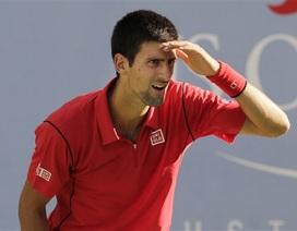 Djokovic và Murray song hành vào tứ kết